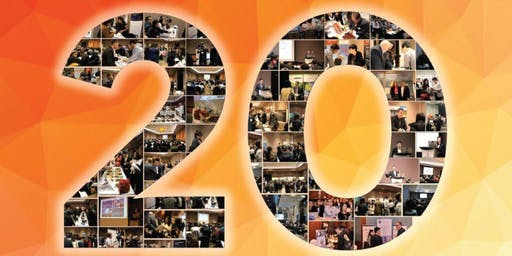 20th Annual GCFF Main Event – Vancouver   /  第20届国际金融投资博览会温哥华会展