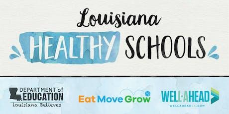 Healthy School Environment Summer Institute tickets
