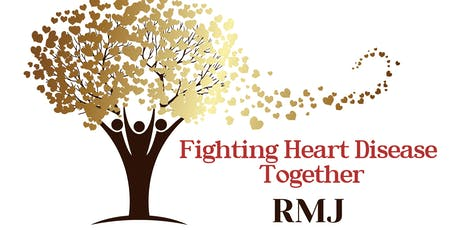 Your Heart, Our Battle: A Heart Disease Event Remembering Robin M. Jenkins tickets