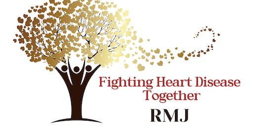 Your Heart, Our Battle: A Heart Disease Event Remembering Robin M. Jenkins