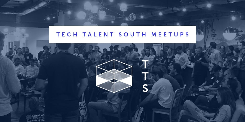 Tech Talent South Phoenix Alumni Meet n' Greet