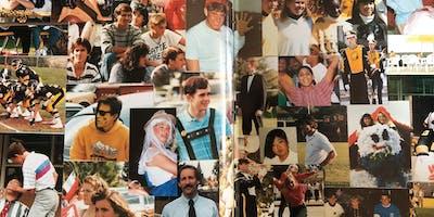 MVHS Spartans Class of '89 Reunion