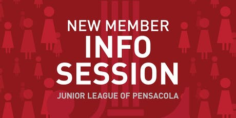 New Member Info Sessions tickets