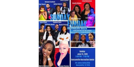 Sunday Funday Networking Mixer tickets