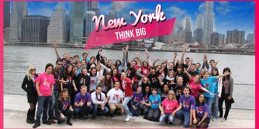 New York City Trip for Internationals