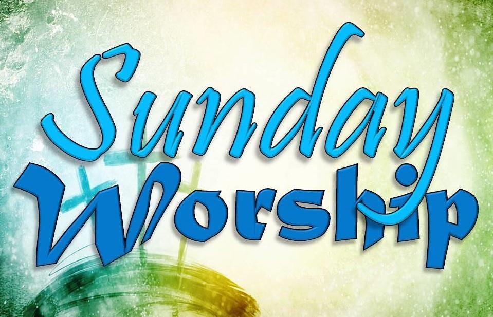 Sunday Morning Online Worship | Laurel, MD