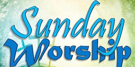 Sunday Morning Online Worship | Laurel, MD tickets
