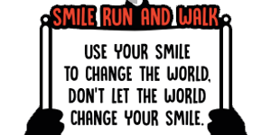 2019 Smile Run (or Walk) for Suicide Awareness 1 Mile,...