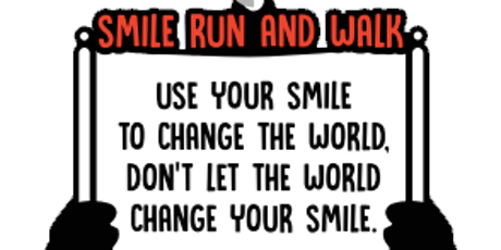 2019 Smile Run (or Walk) for Suicide Awareness 1 Mile, 5K, 10K, 13.1, 26.2 -St. Louis tickets