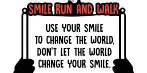 2019 Smile Run (or Walk) for Suicide Awareness 1 Mile, 5K, 10K, 13.1, 26.2 -St. Louis