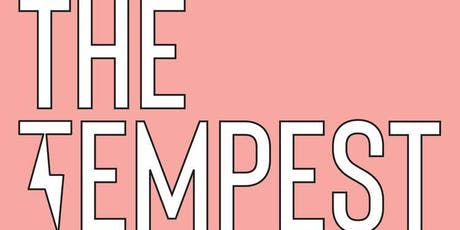 HSV Shakespeare's The Tempest tickets