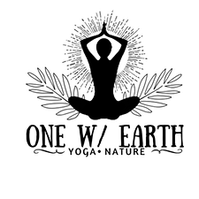 One w/ Earth logo