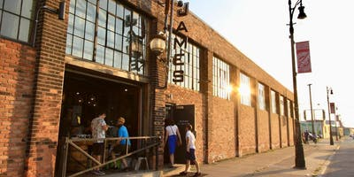 Detroit Customer Appreciation Tour, Tasting & BBQ