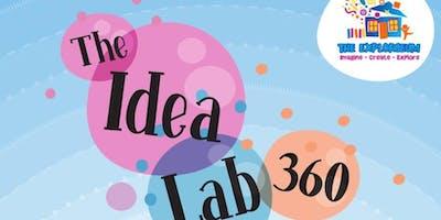 The Idea Lab 360 Summer Camp