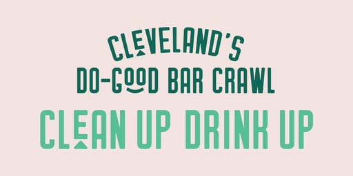 Clean Up Drink Up - Old Brooklyn Wine & Cheese