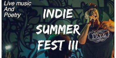Indie Summer Fest lll