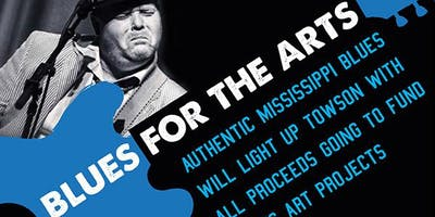 Blues For The Arts