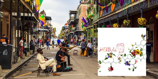New Orleans HERBAL Training