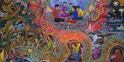 Ayahuasca Ceremony - July 5, 6 & 7, 2019 in Joshua Tree, CA