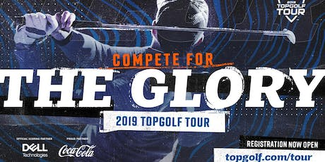 2019 Topgolf Tour: Gold Coast tickets
