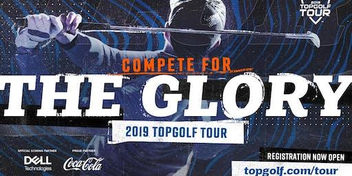 2019 Topgolf Tour: Gold Coast