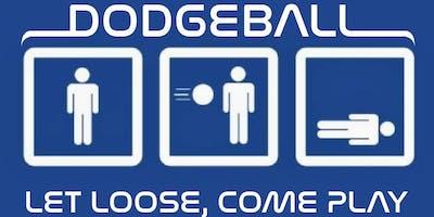 Rush Dodgeball