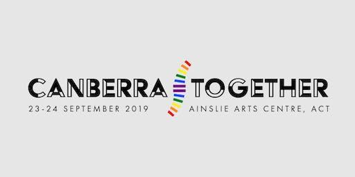 Canberra Together | LGBTIQ+ Community Symposium