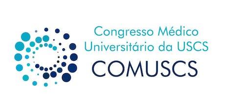 IV Congresso Médico Universitário da USCS ingressos