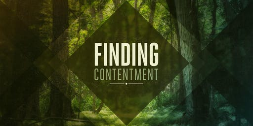 Finding Contentment - NLP 2 Day Course