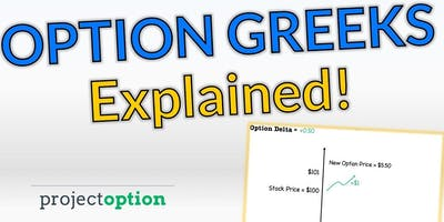 What are Option Greeks and why should I know them when Trading Options?