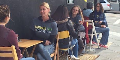 Sidewalk Talk - Cincinnati, OH tickets
