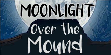 Gala - Pueblo Grande Museum - Moonlight over the Mound Gala tickets