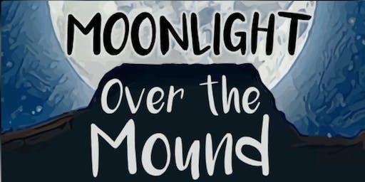 Gala - Pueblo Grande Museum - Moonlight over the Mound Gala (21+ years old )