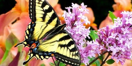 Bobcaygeon Horticultural Society Garden Tour & Tea tickets