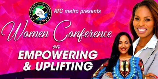 Women Conference on Empowering & Uplifting