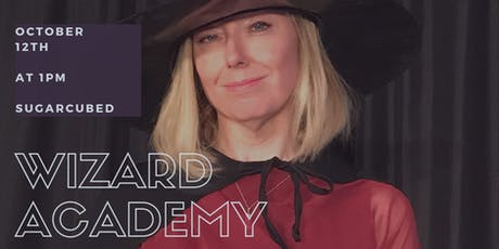 Wizard Academy tickets