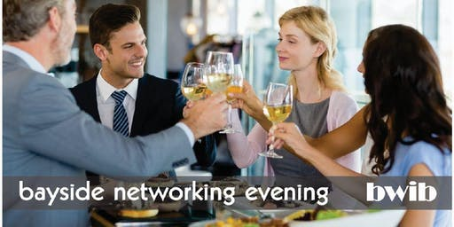 Bayside Networking Evening hosted by BWIB June