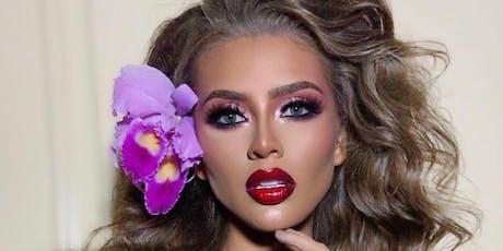 Alcantara Makeup Buenos Aires entradas