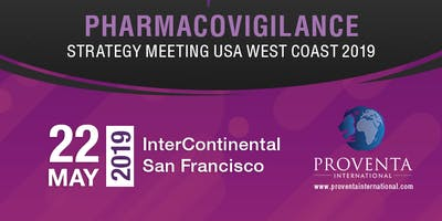 Pharmacovigilance Strategy Meeting Boston 2019 | Proventa International