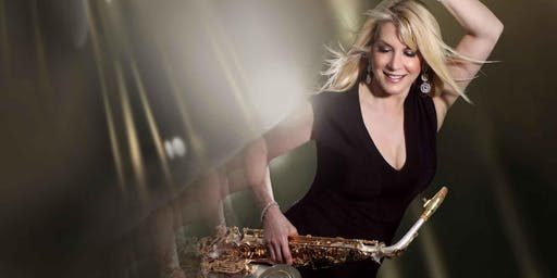 Paula Atherton Presents A Night of Jazzy Grooves