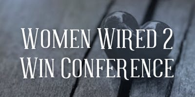 Women Wired 2 Win Conference