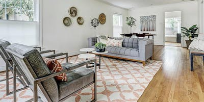 Staging to Sell: What Every Agent Should Know (3 CE credits)