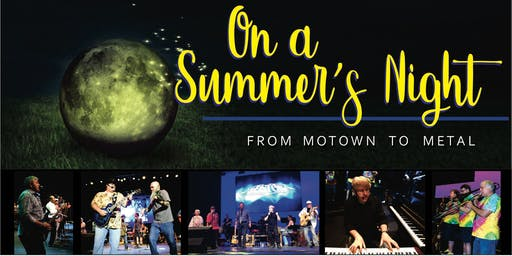 On a Summer's Night: Motown to Metal