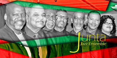 Junta Jazz Ensemble in Concert tickets