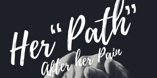Her Path After Her Pain 2nd Book Release