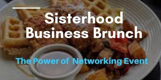 Sisterhood Business Brunch