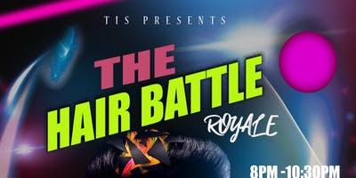 The Hair Battle Royale