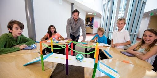 Makerspace come and use family afternoon @ Glenorchy Library