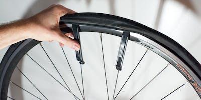 Free Bicycle Maintenance Class - May 21st