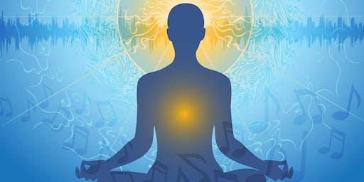Suntara Sound Healing Journey - Eumundi